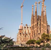 消年假揪團省♯甜蜜西班牙11+1天-無法招架的南歐美食、精彩的高第建築