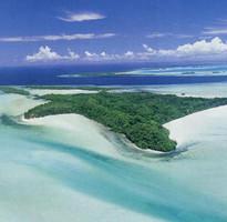 【PALAU HOTEL】帛琉北島海陸暢遊、大斷層、海豚灣、牛奶湖5日