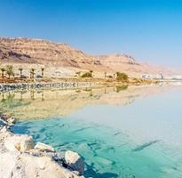 以色列、約旦 古城月亮谷曠野奇景12天