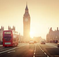 【賺很大】英國雙層巴士下午茶、劍橋撐篙、倫敦眼摩天輪、泰晤士河遊船7日