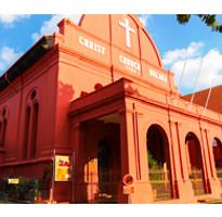 特選愛馬來西亞-SKYTOWER玻璃走廊、娘惹文化、亞羅街大排檔、馬六甲遊蹤5日(含稅)