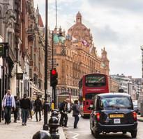 【冬令金喜】英國大英博物館、泰晤士河遊船、倫敦住四晚、比斯特折扣城6日