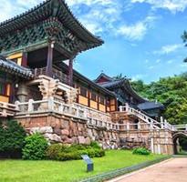【釜山航空】湛藍釜慶玩4天~西門市場、柿子酒莊、佛國寺