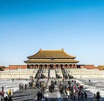 《超值選》北京、天津精選.萬園之園-圓明園8日(無購物.萬達文華)