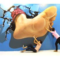 《連休假期.無購物》特選小資清邁~南邦馬車遊x百年高腳屋、文創市集、大象保育營、美味下午茶x泰式帝王宴5日(未稅)