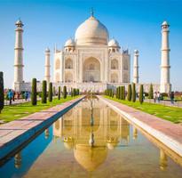 印度到處走9天~孟買印象、泰姬瑪哈、寶萊塢歌舞秀