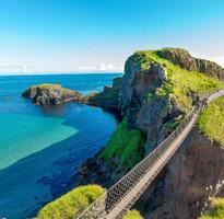 【冰與火之歌、報名送小費】英格蘭、蘇格蘭、愛爾蘭、英愛渡輪、景觀火車深度全覽15日(含稅)