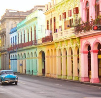玩美加族~古巴11日《世界遺產‧雪茄王國‧加勒比海風情‧熱情騷莎‧深度哈瓦那》