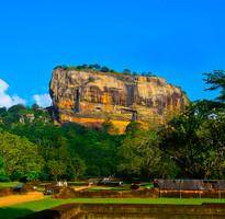 【錫蘭客】斯里蘭卡探索四大文化遺產五星6日*送WIFI上網(前10位報名再送野生動物吉普車叢林探險)含稅簽-10人成行