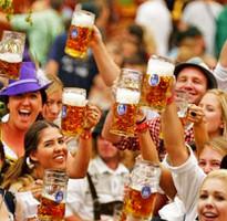 啤酒節♯【新視界假期】德國易北萊茵*高速列車*浪漫童話城堡*國王湖全覽十三天