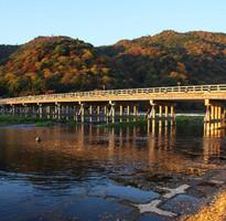 特惠出清【酷爆三都】日本京都嵐山伏見大阪自由散策5日