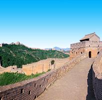 KHH雙城北京~天津聖瑞吉、世界遺產遊、胡同三輪車、紅劇場功夫秀八日(含稅、無購物)