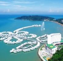 馬來西亞-大紅花水上屋+馬六甲古城遊五日 (2人成行)-高雄直飛