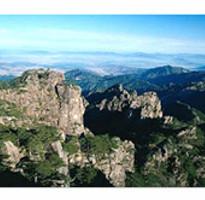 《山上3晚》漫遊深度黃山雙遺產、宏村水墨徽州6日遊●皇冠假日酒店