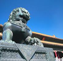 北京四大文化遺產超值五日(無購物)