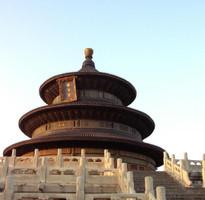 【早鳥促銷、中華航空】北京精典不敗、居庸關長城、五大文化遺產、金面王朝秀五日