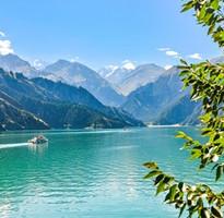 獨庫公路~北疆大環線13天(越野車穿越獨庫、喀納斯湖畔住宿)