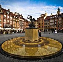 大東歐12天~波蘭、捷克、奧地利、斯洛伐克、匈牙利、五晚五星