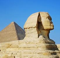 法老王的呼喚 金字塔 紅海度假10天