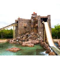《暑假親子》特選新馬~樂高樂園、環球影城、Outlet4日(入住新加坡1晚)