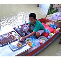 驚夏殺哇低泰國~升等一晚獨棟VILLA、流水蝦吃到飽、舒活SPA、河畔夜市6日(不含稅)