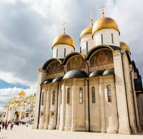 端午連休跟團省♯【蜜月典藏】俄羅斯全程五星、五大特色餐廳、三大宮殿、莫斯科馬戲8日