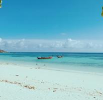 【泰航聯營】完美秘境-夢幻麗貝島5日《含稅簽.贈導遊小費》