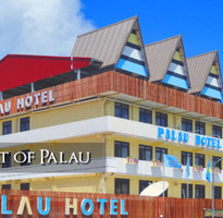 帛琉頂級夜釣、牛奶湖SPA、大斷層、德國水道4天-帛琉飯店PALAU