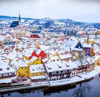 浪漫東歐音樂之都奧捷雙國精彩十日