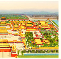北京旅遊記憶~雙皇園、故宮紫禁城、居庸關長城5日(準5★萬達嘉華)