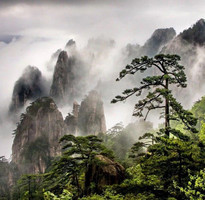 搭乘杭黃高鐵~登黃山美景(山上乙晚)、杭州西湖雙遺產6日
