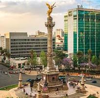 墨西哥威我墨屬10天~奇琴伊察、彩虹山城、世界遺產大蒐羅