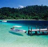 《兩人成行》嗨翻沙巴~超值豪華版6日(紅樹林生態+長鼻猴探訪+SPA+海島渡假+雨林泛舟)-亞航