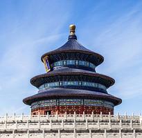北京.京划算~世界文化遺產-故宮、長城超值五日