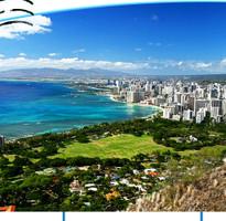 浪漫天堂夏威夷6天~經典歐胡、玻里尼西亞秀、三星愛之船