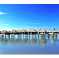 《早鳥預購減2千》馬新~AVANI海上渡假村、馬六甲、環球影城5日