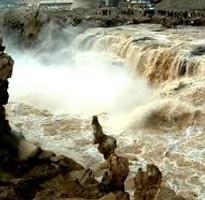 【魅力嚴選】晉美山西萬年冰洞、平遙古城、壺口瀑布八天(含稅)