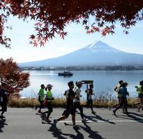 【主題旅遊】2019富士山馬拉松五日(含小費)