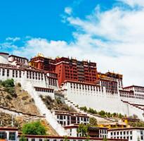 絕美西藏~山南、日喀則、西藏洲際天堂8天