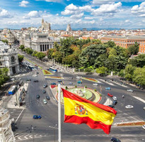 【蜜月典藏】西班牙五晚五星、米其林推薦餐、佛朗明歌秀、雪利酒莊11日