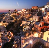 【賺很大】希臘雅典衛城、雙島(聖多里尼+米克諾斯)、海中城堡10日