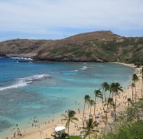 【賺很大】華航!夏威夷5日~珍珠港、小環島精華、瓦柯雷暢貨中心(含稅)