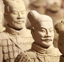 【星動西安】西安輕旅行.千年兵馬俑.品味長安美食趣4日