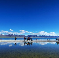 青藏鐵路、拉薩、林芝12日之旅