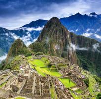 【賺很大】秘魯印加古國~ 馬丘比丘、的的喀喀湖、加贈納斯卡線飛行、3晚五星12日(含稅WIFI)