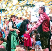 【節慶典藏】德瑞啤酒節入棚、馬特洪峰、2晚策馬特、巴伐利亞寧芬宮11日