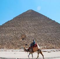 祕探金字塔紅海漫遊古文明埃及十日