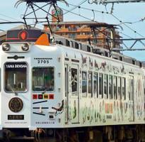 飛越關西5天~環球影城.觀光列車&嵐山渡月橋.紀州溫泉京阪遊
