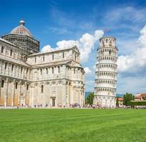 暑降省很大♯義大利、瑞士雙國10天~天空之城、威尼斯、米其林餐、鐵力士山