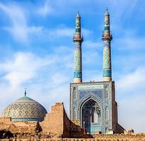 阿巴斯天堂花園~ 伊朗古文明經典9+1天